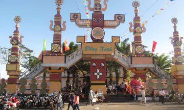 Tour Du Lịch Pleiku Đại Ngàn - 1 Ngày
