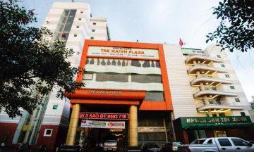 Khách sạn Tre Xanh Gia Lai